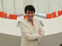 Carolan Lennon has been named the next CEO of Eir
