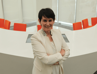 Carolan Lennon has been named the next CEO of Eir