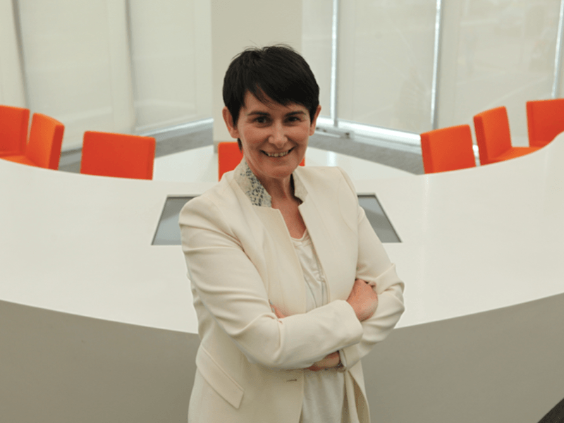 Ireland will have fastest rural broadband in world by 2020 – Eircom's Carolan Lennon (video)