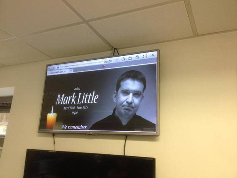 Mark Little leaves Storyful after turning an Irish start-up into a global media brand