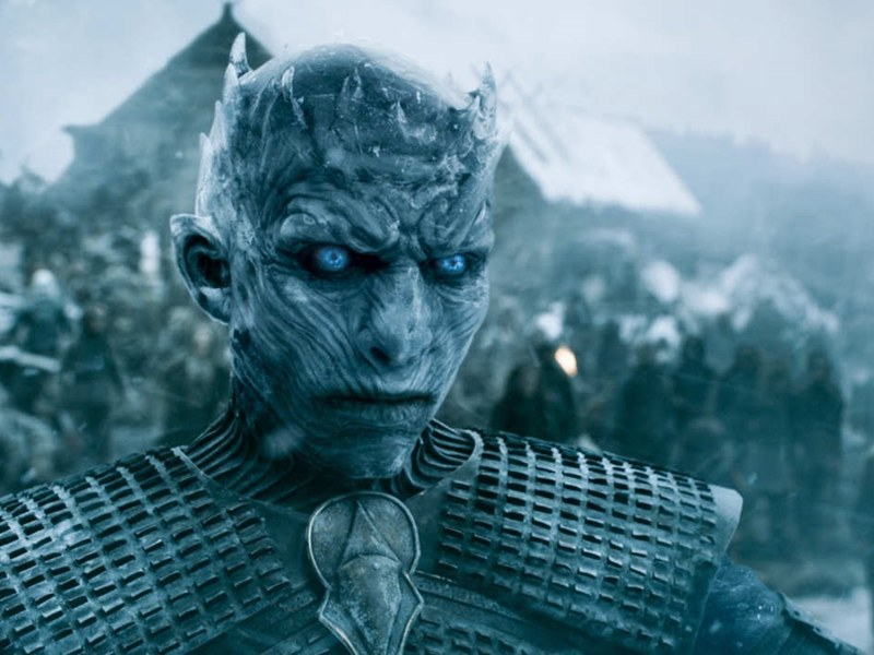 Game of Thrones's newest character brings memes (and spoilers) – Gigglebit