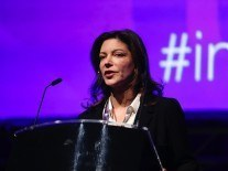 Social media and the fight for women's rights in Iran