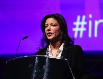 Dr Nina Ansary: 'There's more to Iranian women than you think'