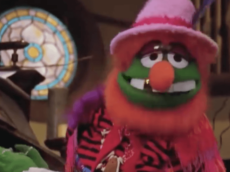 All the best Muppets rap mash-up videos