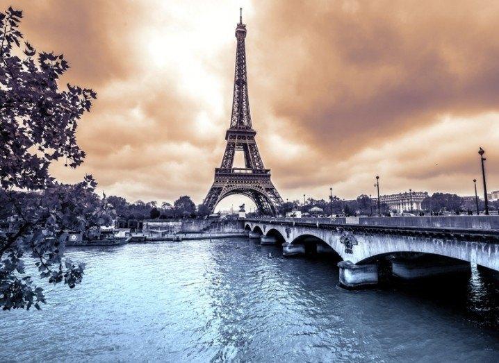 Paris-shutterstock