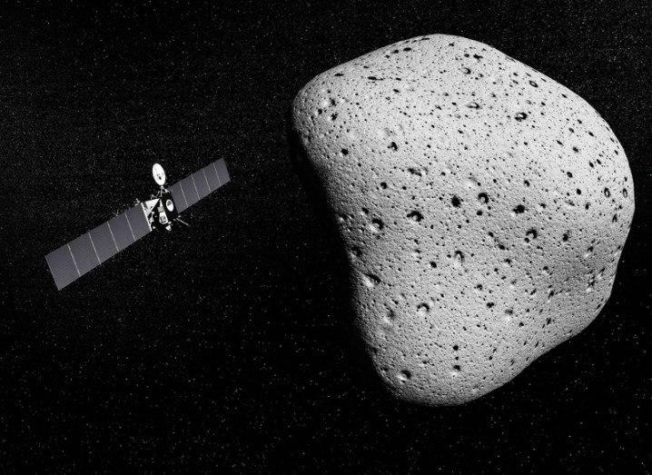 rosetta-philae-lander-shutterstock