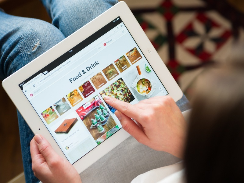 Pinterest's Buyable Pins will bring e-commerce to a whole new level