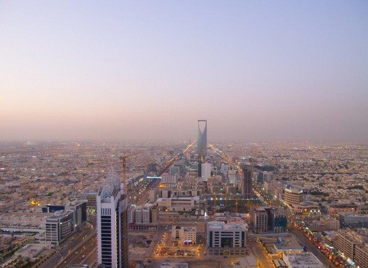 Riyadh-shutterstock