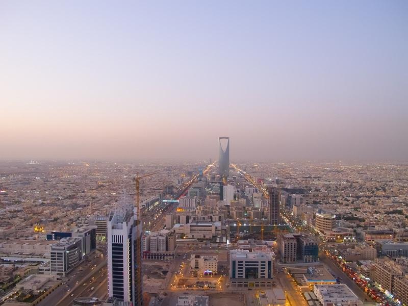 ESB wins €17m renewable energy contract in Saudi Arabia