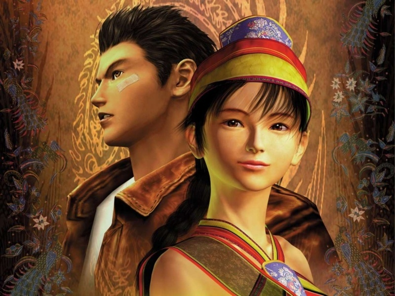 Shenmue III will close one of gaming's great sagas