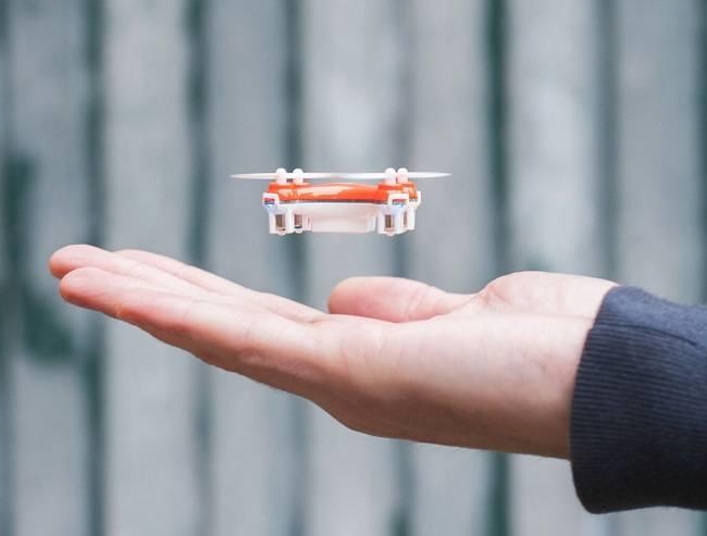 The SKEYE Nano Drone