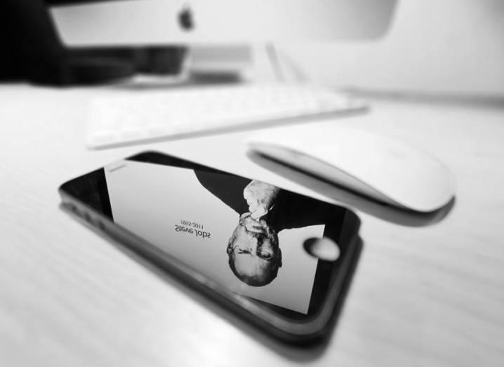 steve-jobs-iphone-shutterstock