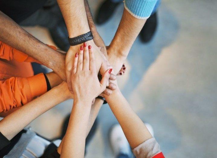 teamwork-shutterstock