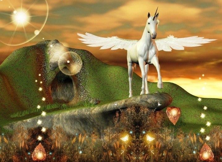 unicorn-shutterstock