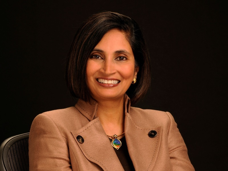 Cisco management reshuffle – CTO Padmasree Warrior to leave in September