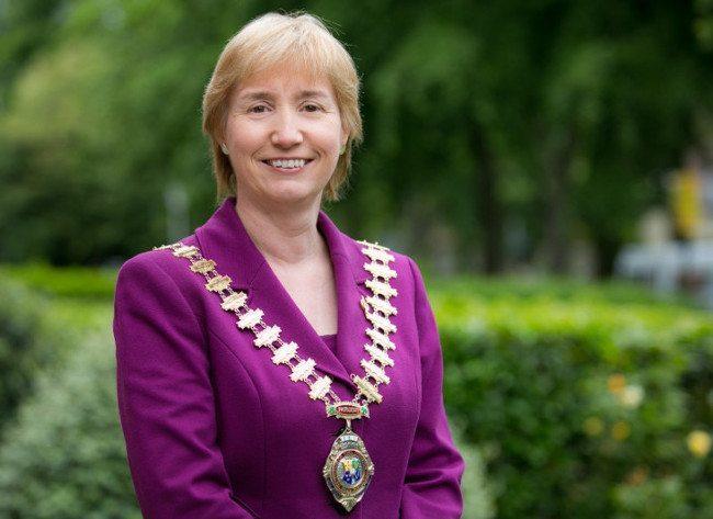 Regina Moran