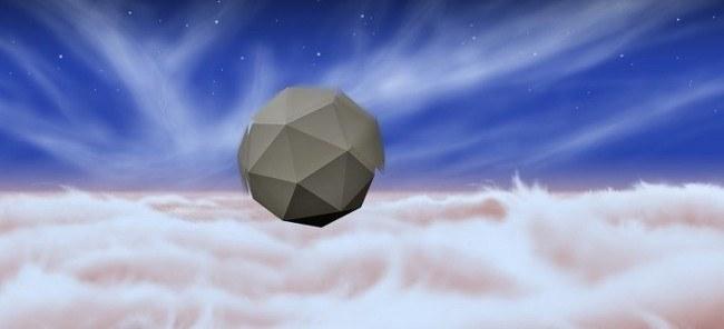 Windbots - strange spacecraft