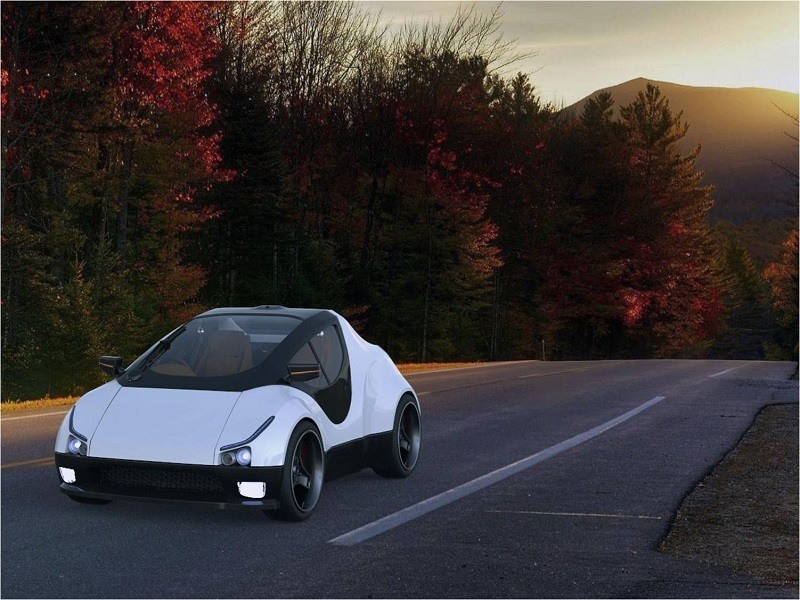 An Irish electric car could make debut in 2016