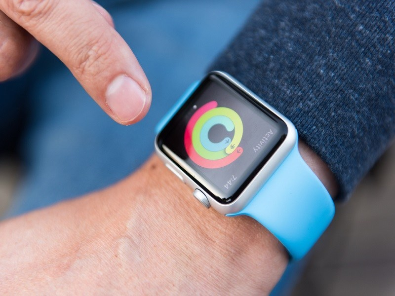 Apple Watch sales numbers show 90pc slump since launch