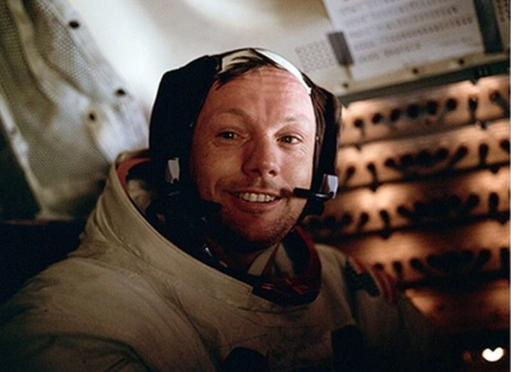 Apollo 11 - Neil Armstrong