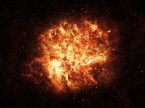 How the universe will end theory leads to 'Big Rip' in the universe