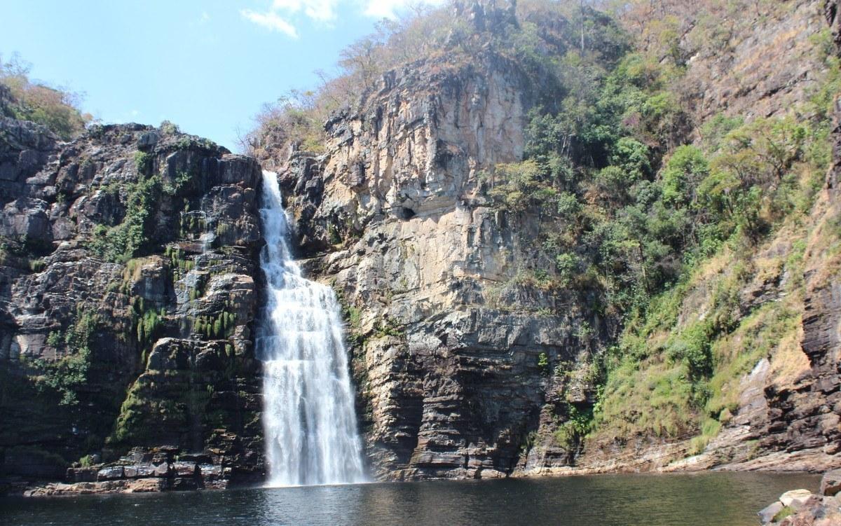 Chapada dos Veadeiros and Emas National Parks