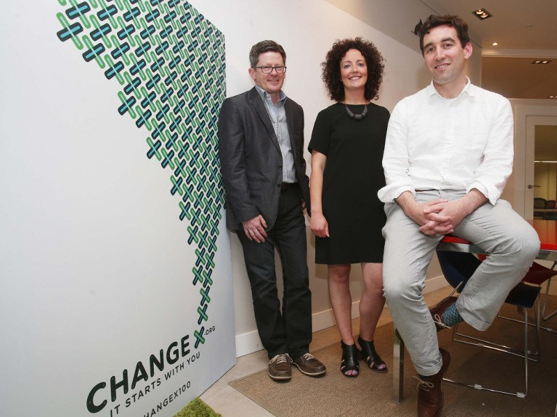 ChangeX raises €400k seed round, investors include Ben & Jerry's Jerry Greenfield