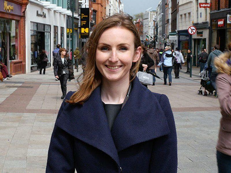 Irish woman reaches Cartier Women's Initiative Awards final