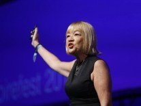 Cindy Gallop: 'I want to be the Y Combinator of sex tech'