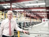 Five minute CIO: Colin Kennedy, DPD Ireland