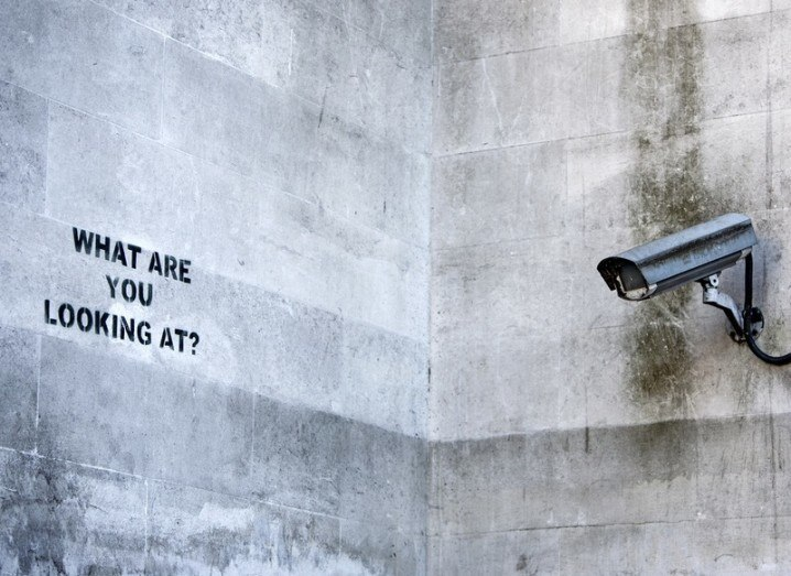 DRIPA unlawful surveillance