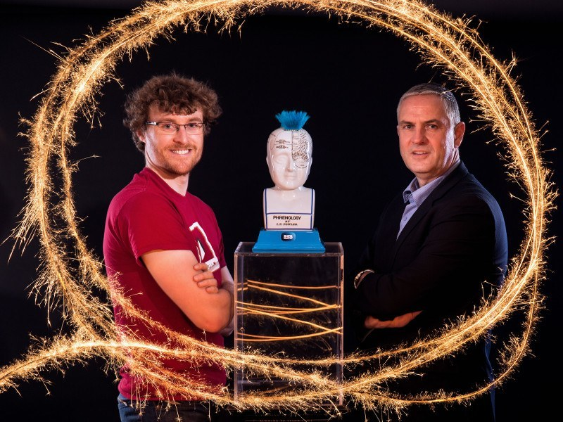 €25k ESB Spark of Genius Award 2015 call-up begins