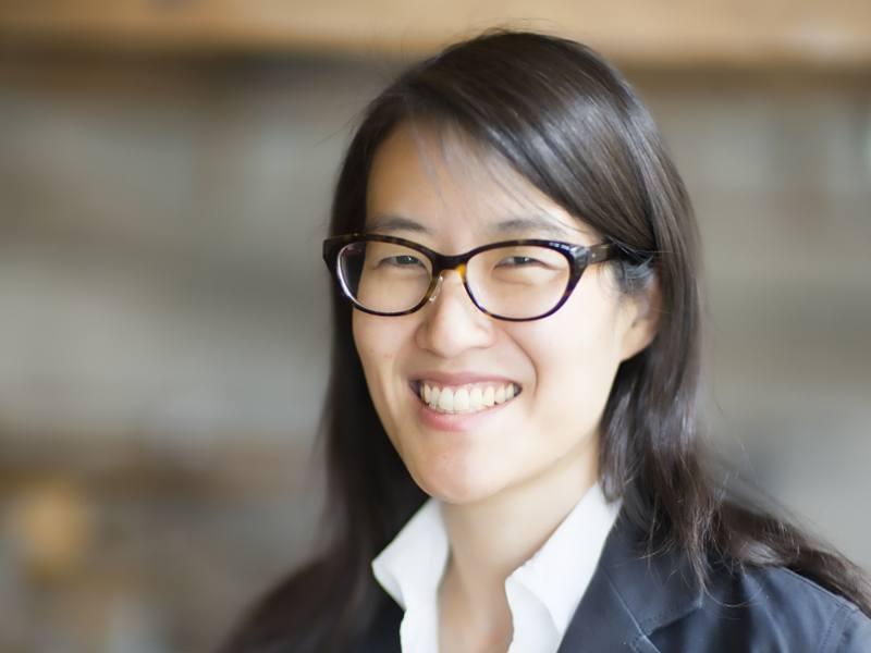 Ellen Pao bows out as interim CEO of Reddit