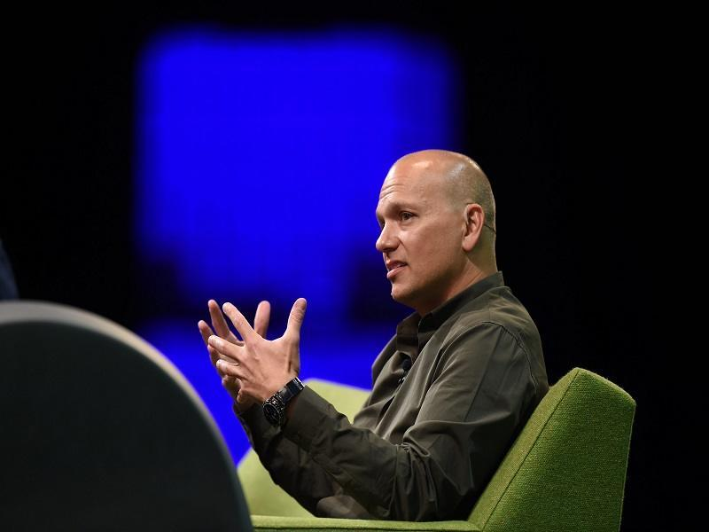 Google Glass early release a mistake? Tony Fadell certainly thinks so