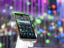 HTC slips into the red as Q2 revenues are halved from a year ago