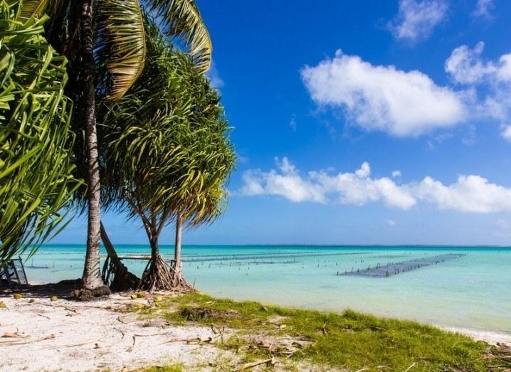 Kiribati - Climate change refugee