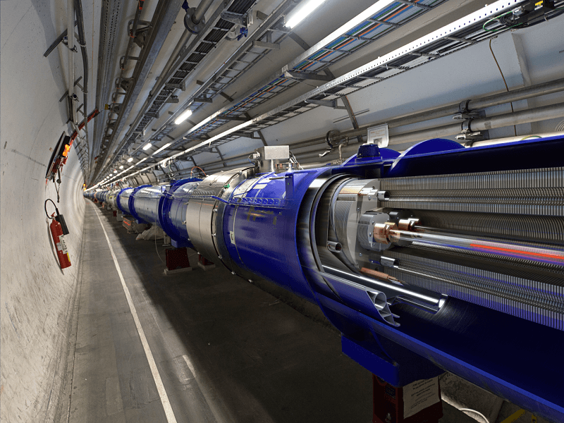 Meet the pentaquark, CERN's latest particle discovery