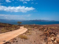 Africa's largest wind farm set for construction in Kenya