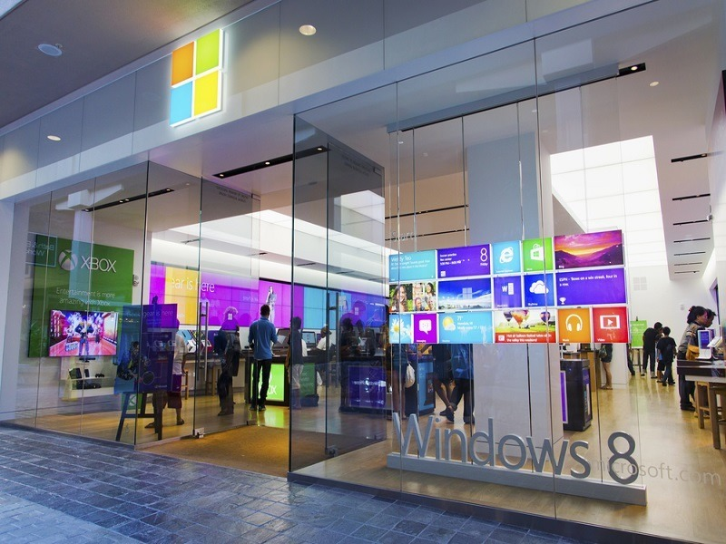 Microsoft job losses expected as hardware division struggles
