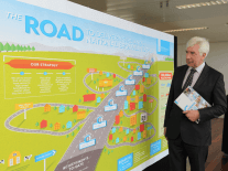 National Broadband Plan: Minister confident telcos will deliver (video)