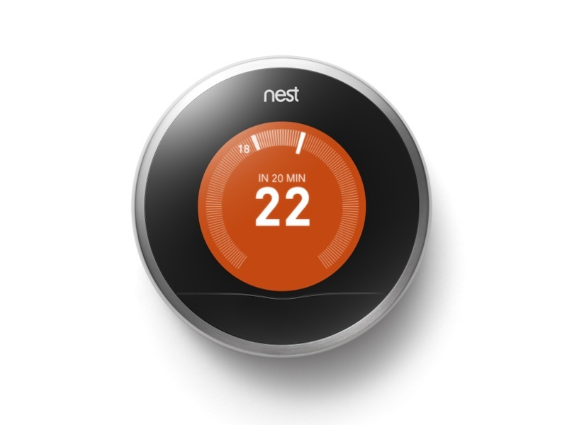 Apple pulls Google's Nest Thermostat from its retail and online stores