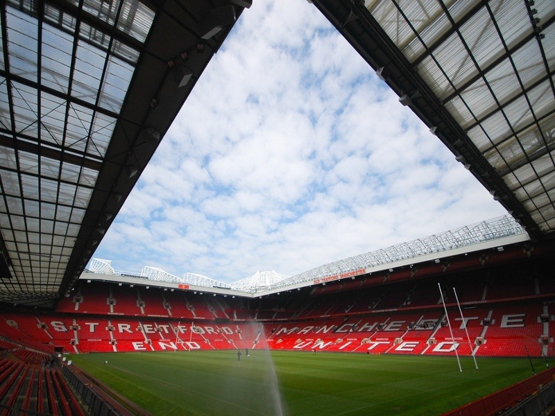 Man United casino partner KamaGames to create 100 new jobs  in Dublin