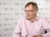 Ireland's smart agriculture opportunity – interview with TSSG's Prof Willie Donnelly