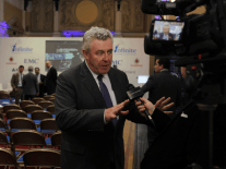 Interview: EMC's Bob Savage on the industrial internet of things