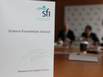 Ireland 16th most-advanced country in science — SFI Annual Report 2014
