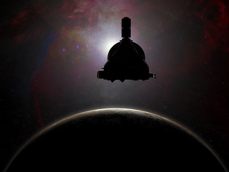 5 things you need to know about New Horizons' flyby of Pluto