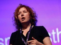 Prof Linda Doyle: Putting the A in STEAM