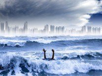 7 maps show the dramatic effects of rising sea levels