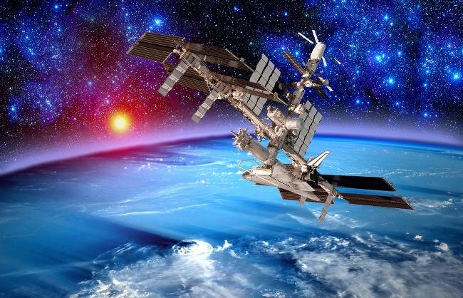 what is a Heatwave: Satellite