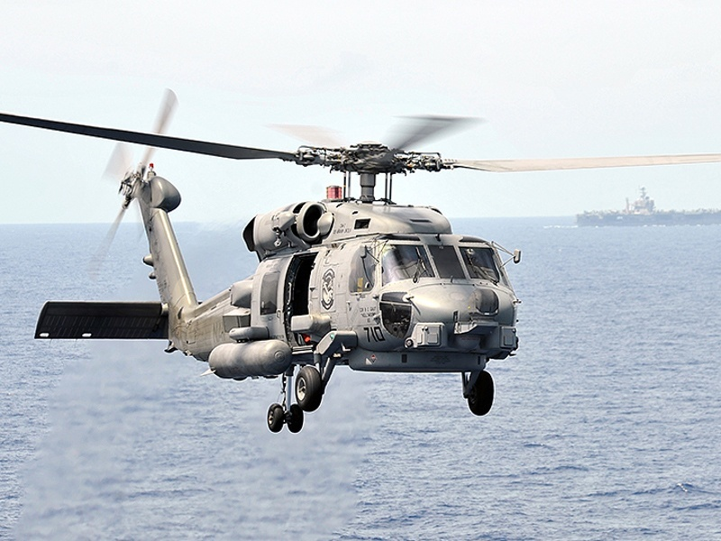 Lockheed Martin acquires Sikorsky for US$9bn